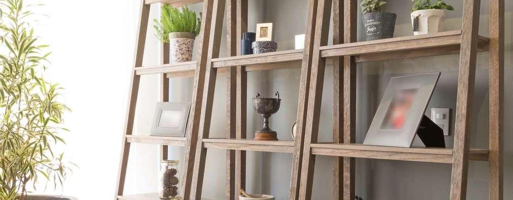 15 muebles de madera para tu casa que puedes hacer tu mismo for Ideas para hacer tu casa