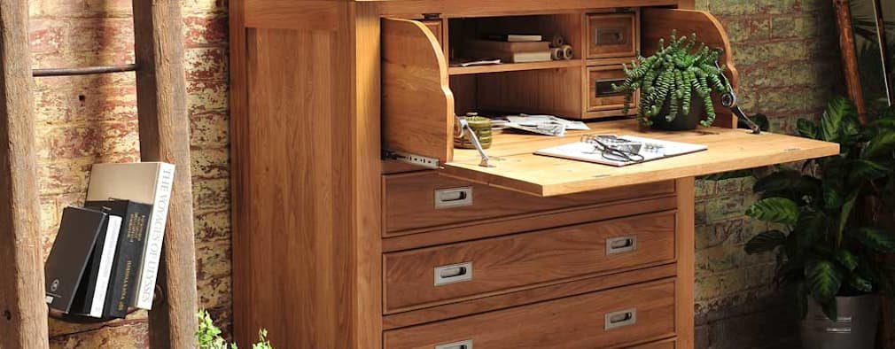 country Study/office by The Cotswold Company