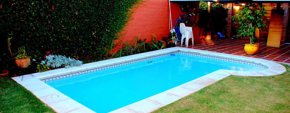 10 dise os de piscinas peque as que caben en cualquier