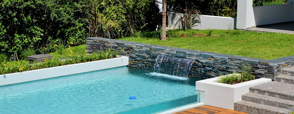 15 piscinas peque as pero geniales for Piscina q es