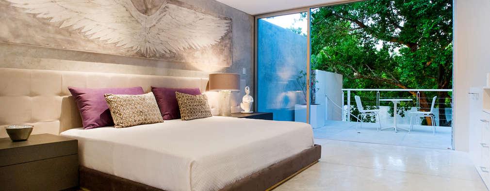 Quartos Lindos ~ 13 lindos quartos com varandas