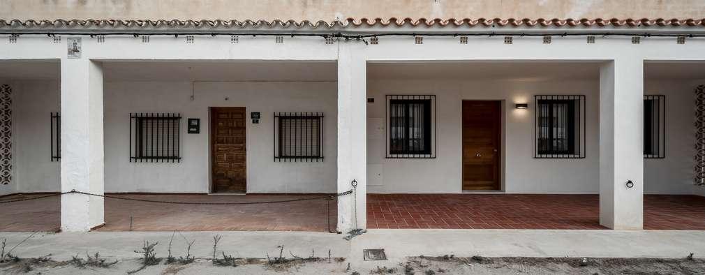 Casas de estilo moderno por Selecta HOME
