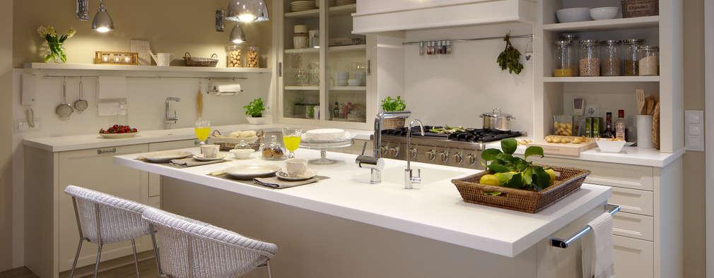 47 rustikale Küchen, die du lieben wirst!