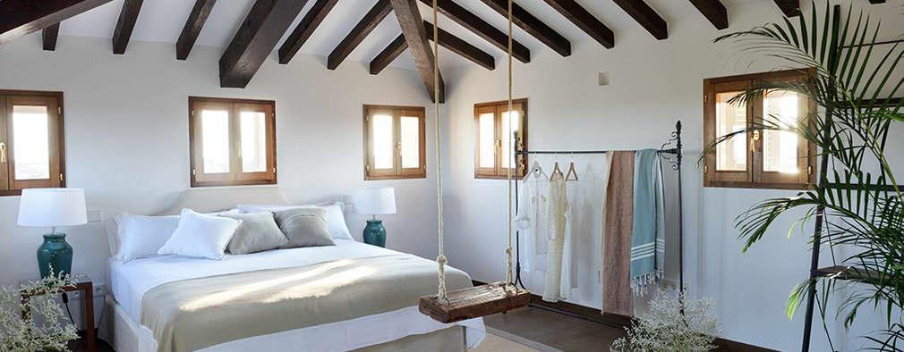 14 ideeën om je slaapkamer mooi en gezellig te maken