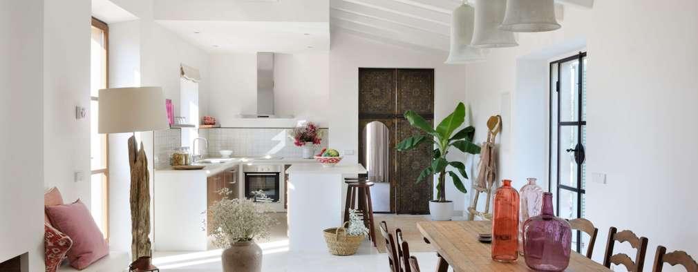 Piccolo budget grandi idee come arredare la tua casa con for Arredare la casa con gusto