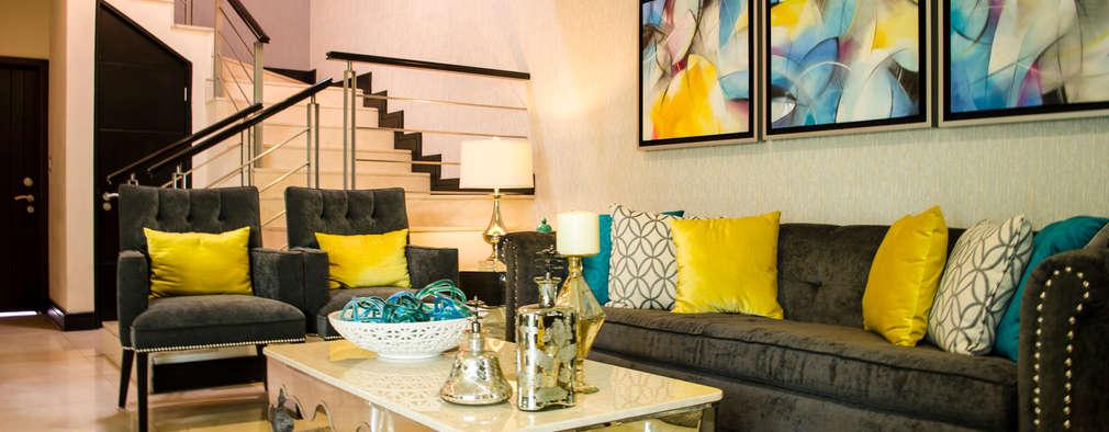 by DOS TINTAS Home&Decor