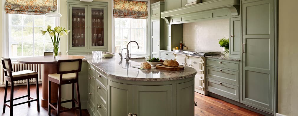 classic Kitchen by Davonport