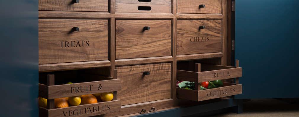 Küche Organisieren 8 geniale ideen um deine küche zu organisieren