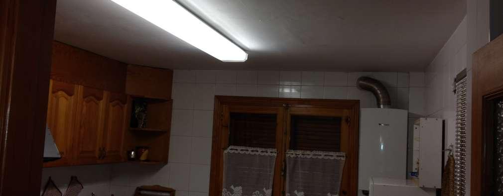 Projekty,  Kuchnia zaprojektowane przez acertus