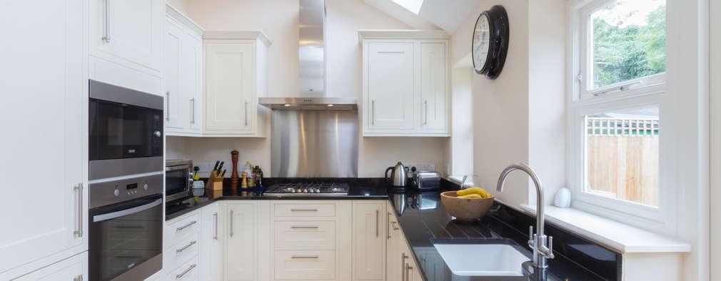 moderne Keuken door TOTUS