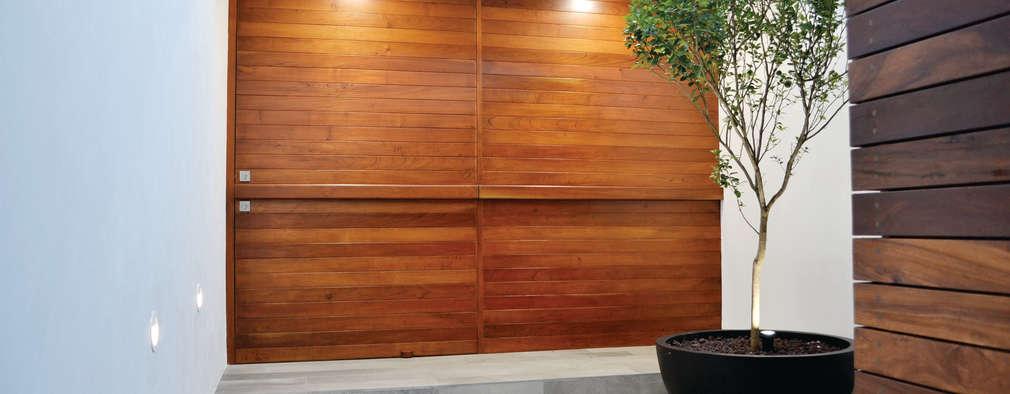 Dise o de puertas de madera for Diseno de puertas de madera
