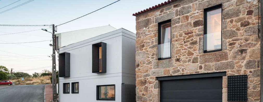Rumah by FPA - filipe pina arquitectura