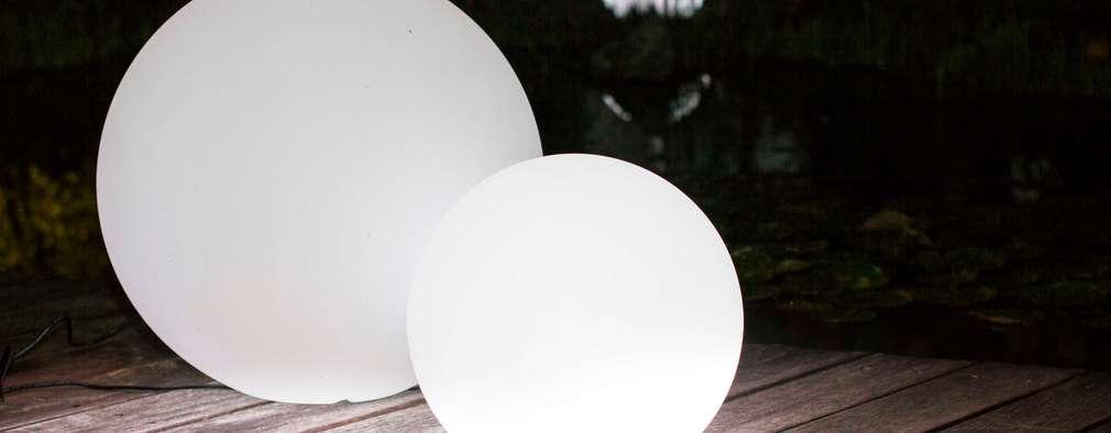 6 tipps f r eure terrassenbeleuchtung. Black Bedroom Furniture Sets. Home Design Ideas