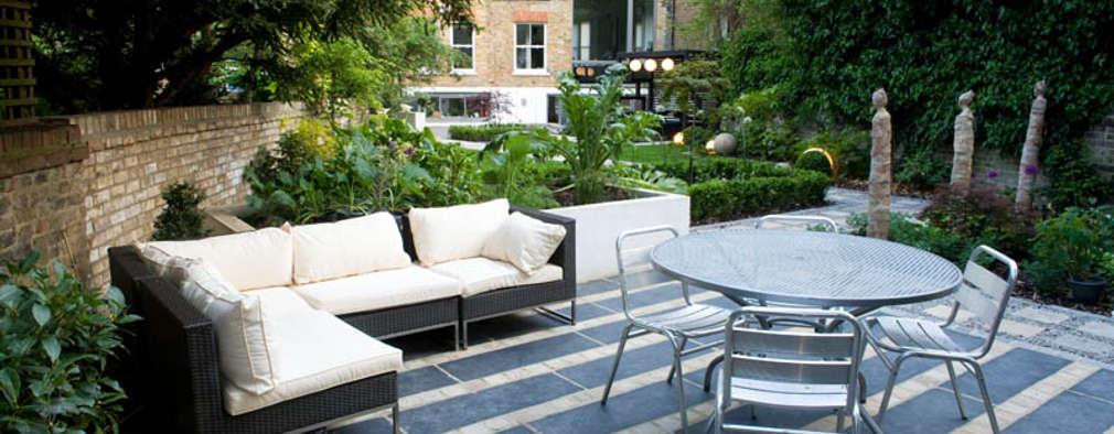 12 terrassen en patio 39 s om heerlijk buiten te eten - Buiten terrassen ...