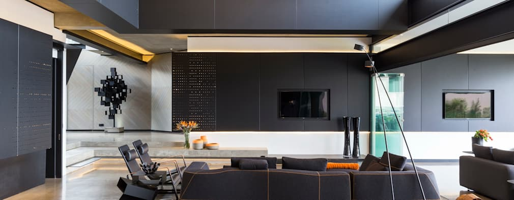 10 Johannesburg homes that are simple and extraordinary at the ...