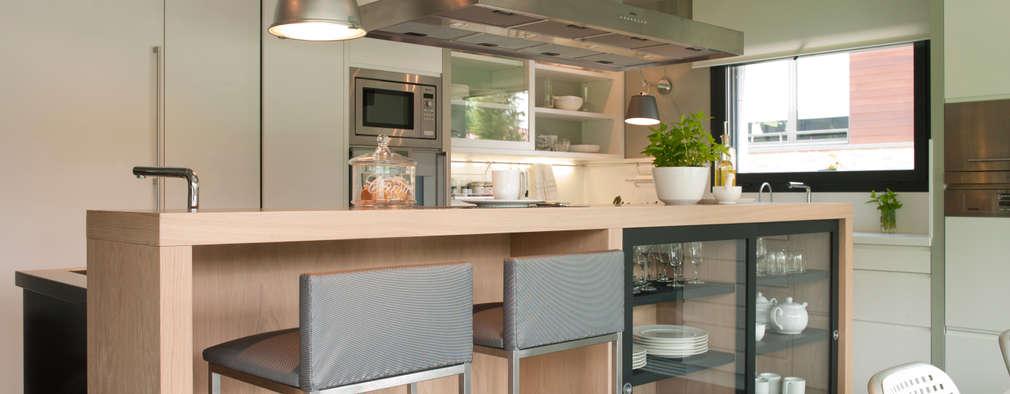 7 faszinierende Küchentheken