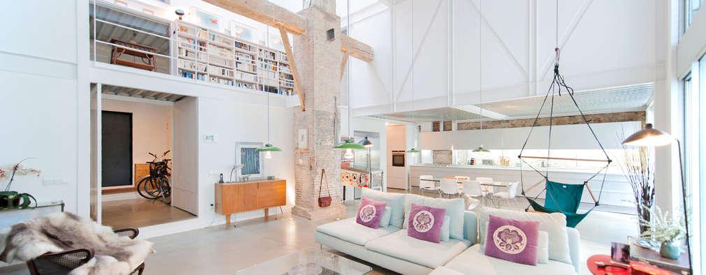 Zo creëer je eindelijk die mooie lichte sfeervolle woonkamer!