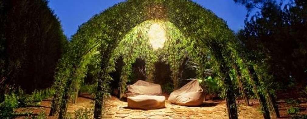 Projekty,  Ogród zaprojektowane przez Dotto Francesco consulting Green