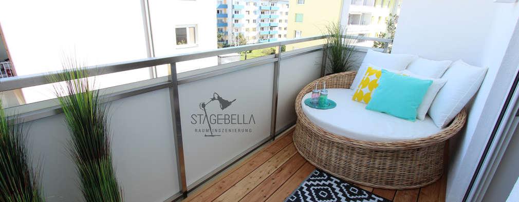Projekty,   zaprojektowane przez StageBella