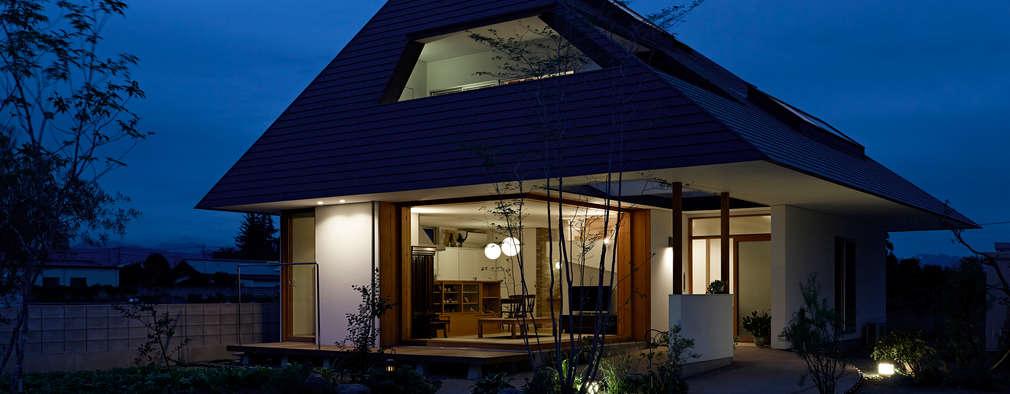 moderne Huizen door arc-d