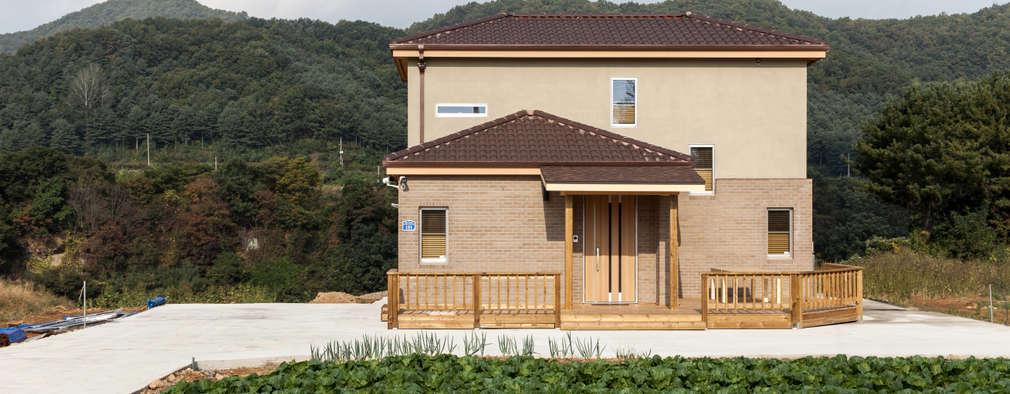 Nhà by woodsun