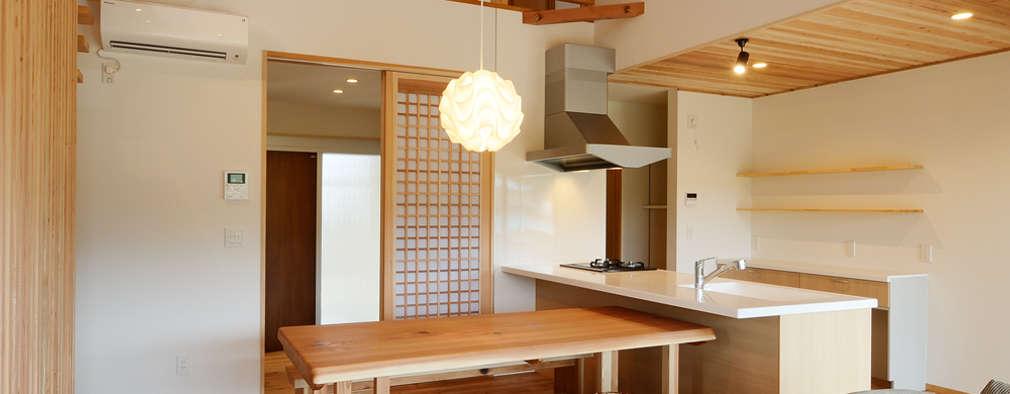Habitaciones infantiles de estilo  por 株式会社kotori