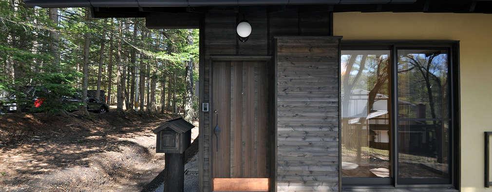 房子 by モリモトアトリエ / morimoto atelier