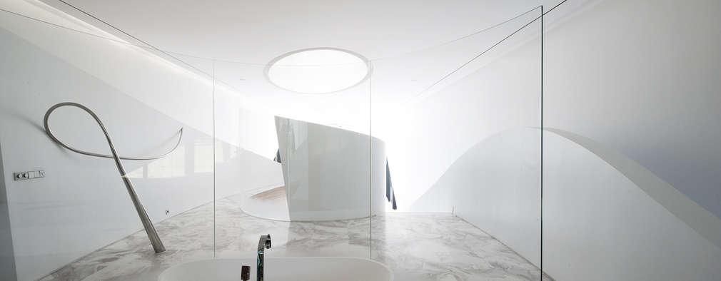 THE LAKE HOUSE: WGNB의  화장실