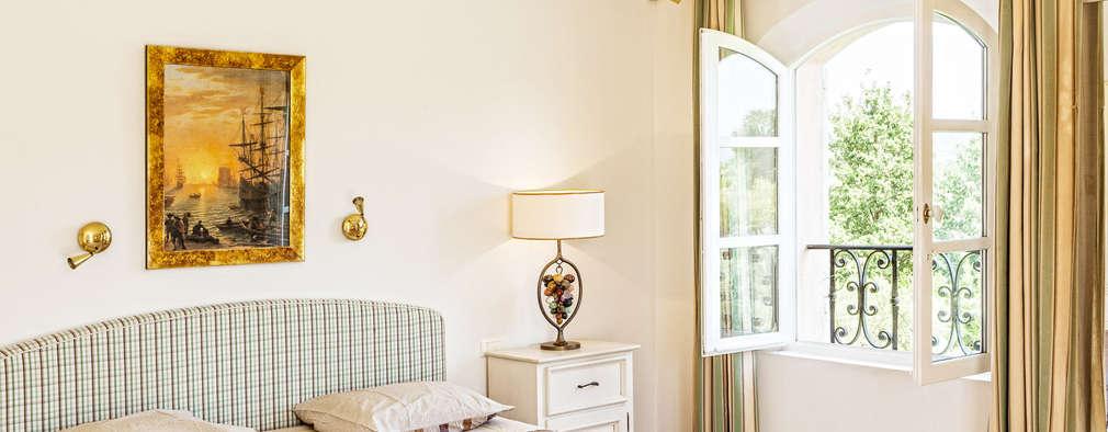 9 einrichtungsfehler im schlafzimmer die du nicht machen solltest. Black Bedroom Furniture Sets. Home Design Ideas