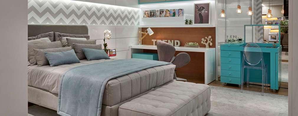 30 splendide testate da scegliere per la camera da letto - Testate letto imbottite classiche ...