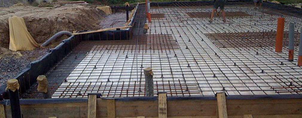 La construcci n de una casa fant stica paso por paso for Construccion de casas paso a paso