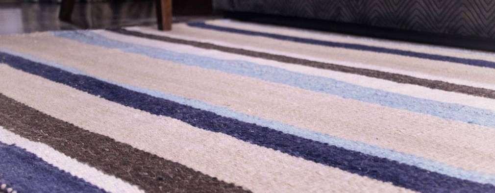 Textiles Guayruro y Guay:  de estilo  por GUAYRURO