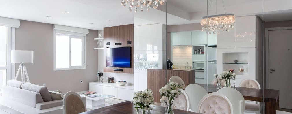 Cucina E Soggiorno Nella Stessa Stanza : Modi per accorpare soggiorno e sala da pranzo nella
