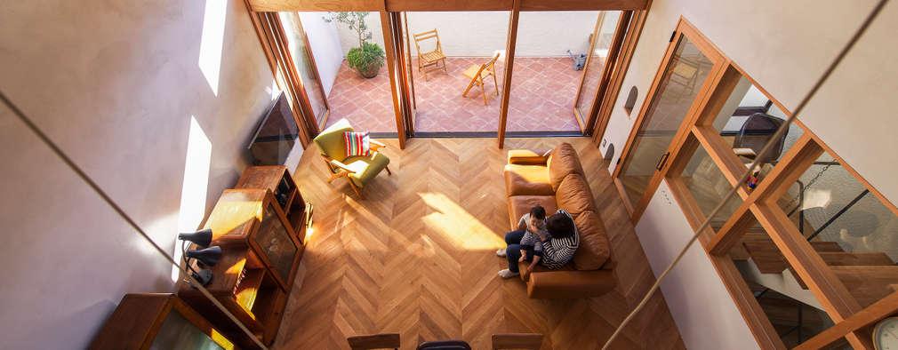 Ruang Keluarga by Nobuyoshi Hayashi
