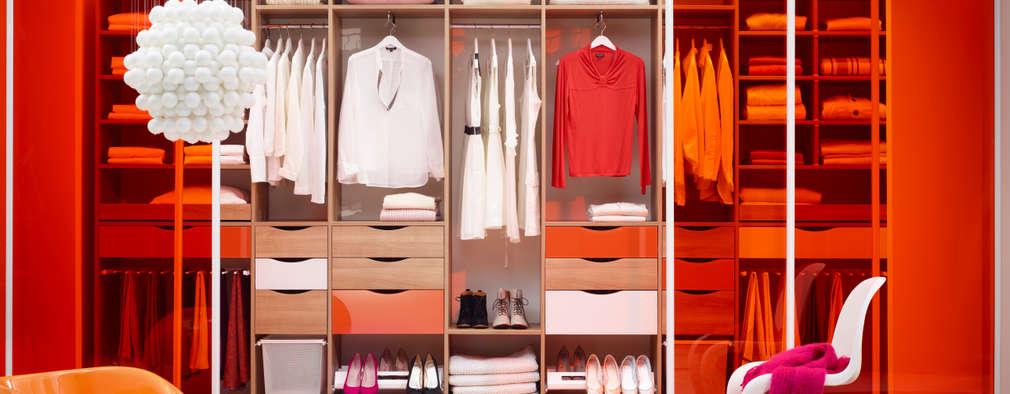 8 vestidores incre bles encontr el que va con tu estilo for Closet con espacio para tv