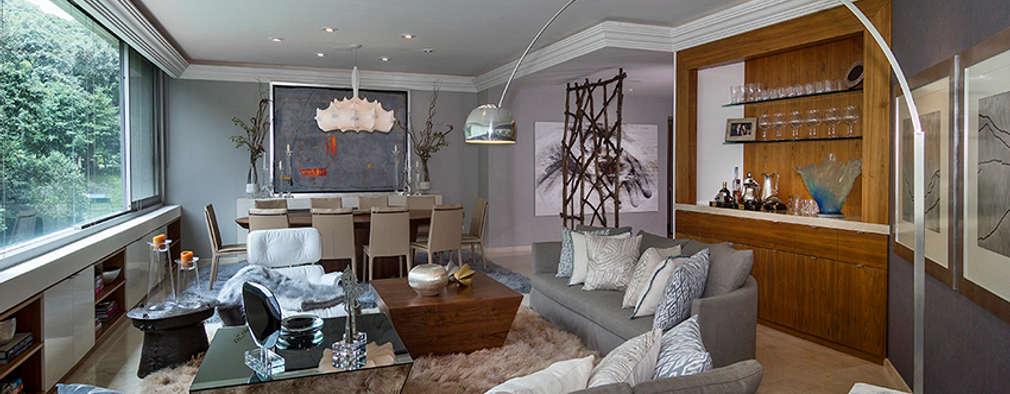 Pi di 20 idee per arredare il tuo soggiorno for Idee per il soggiorno