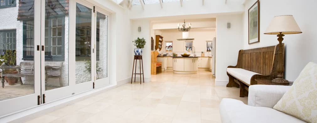 classic Conservatory by Blankstone