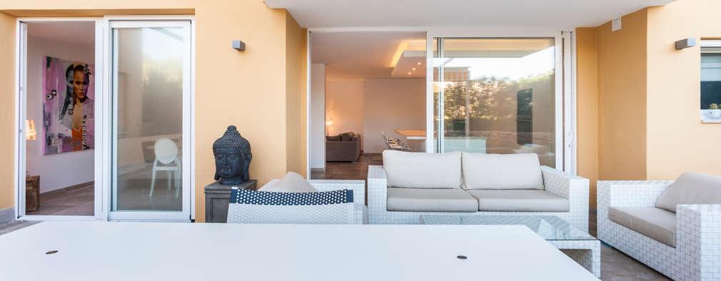 10 foto di un appartamento al piano terra assolutamente for Idee piano terra