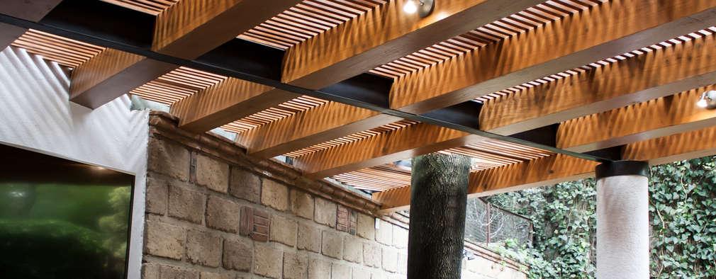 Cobertizos de madera segunda mano stunning armario for Casetas para terrazas segunda mano