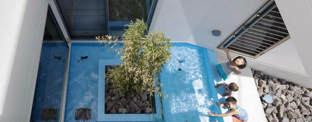 株式会社タバタ設計의  수영장
