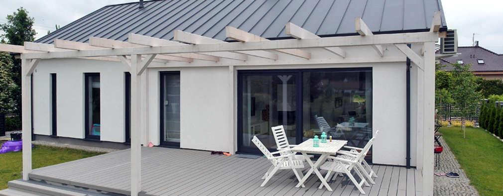 10 zauberhafte holz terrassen f r deinen garten. Black Bedroom Furniture Sets. Home Design Ideas