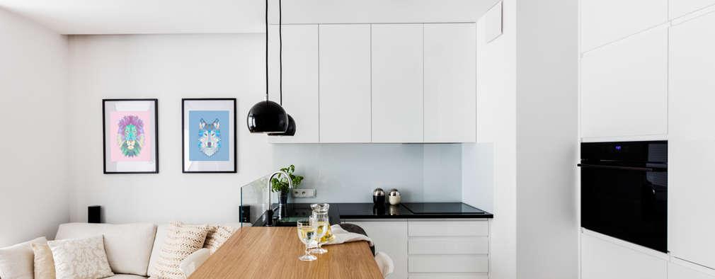 Dapur by Ayuko Studio