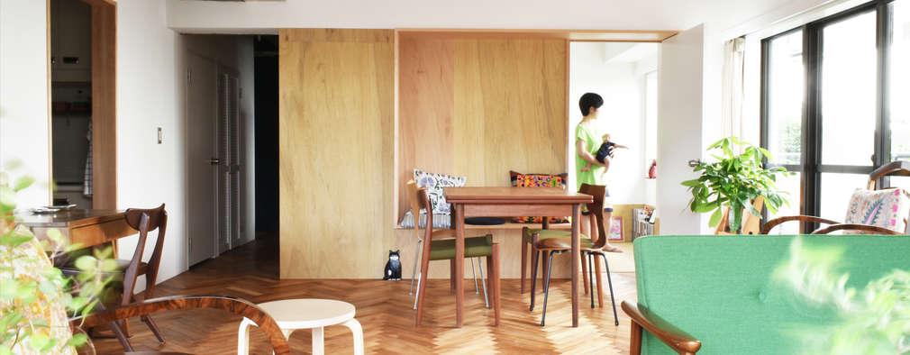 by MoY architects | 山本基揮建築設計