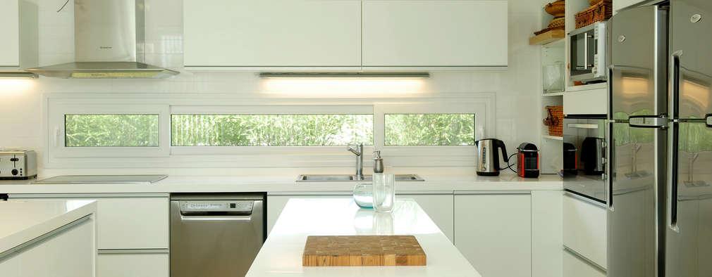 22 idee semplici per una cucina moderna e spettacolare - Idee per la cucina moderna ...