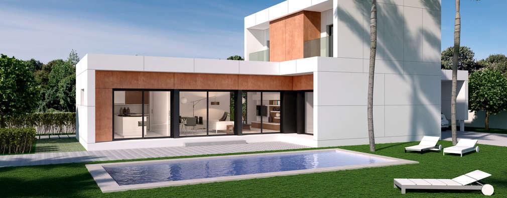 11 casas modulares que debes ver antes de dise ar tu hogar - Foro casas prefabricadas ...