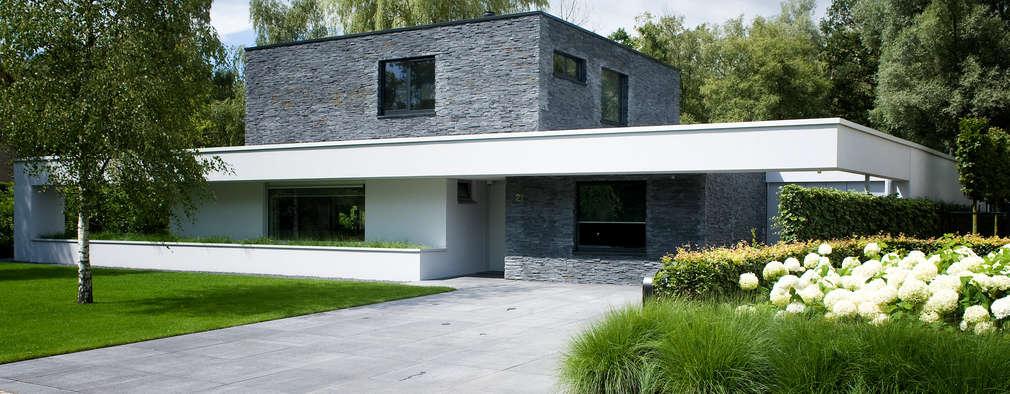 de style  par OTTENVANECK architecten & vormgevers