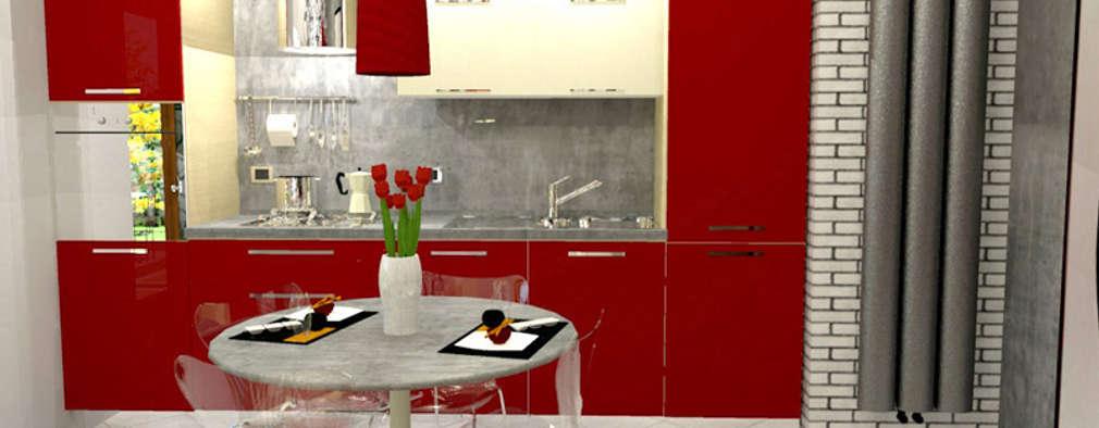 7 colori ideali per una cucina moderna - Colori cucina moderna ...