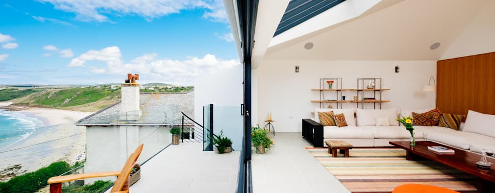 Patios by Perfect Stays