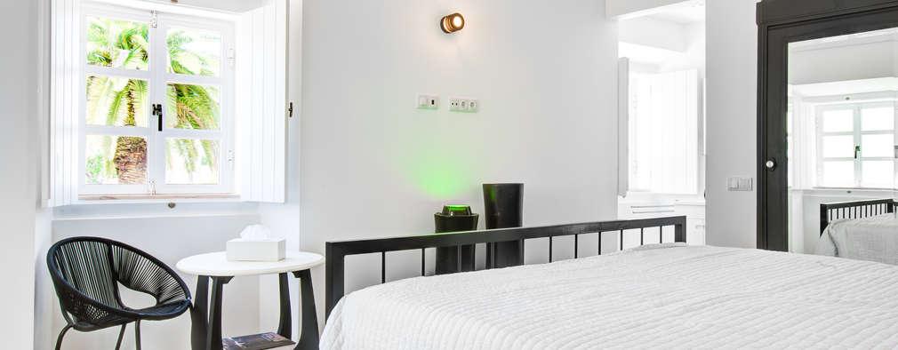 ห้องนอน by Studioarte