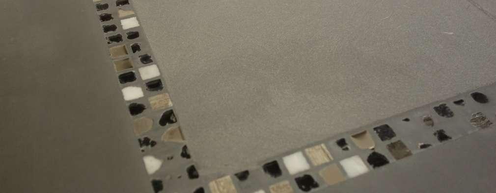 C mo colocar piso de cemento pulido - Como colocar microcemento ...